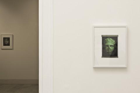 Paolo Gioli in mostra a Villa Pignatelli