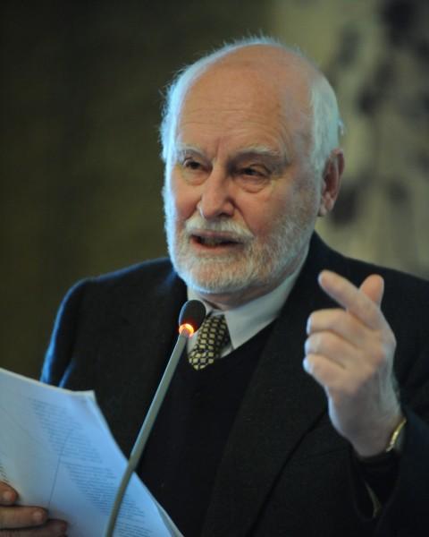 Maurizio Calvesi