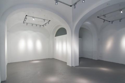 Galleria Passaggi, Pisa - Foto Dania Gennai