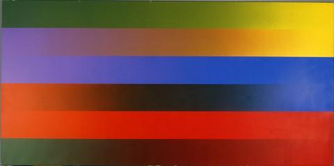 Aldo Schmid - Rapporti di tensione (1975). Mart e Cassa di Risparmio Trento e Rovereto