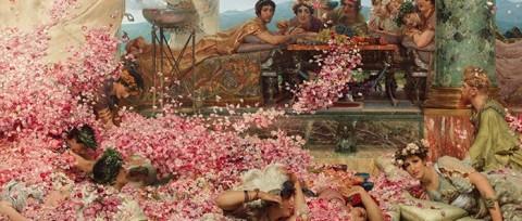 Sir Alma-Tadema in mostra a Roma