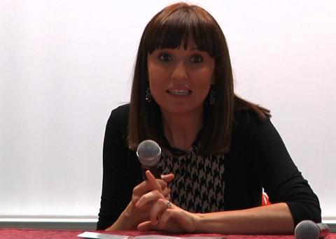 Melania Ruggini