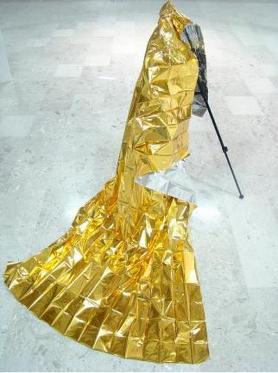 Christian Frosi, AAAAAAAAAA el fascinante residuo de la pelicula, 2009