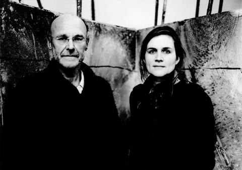Anselm Kiefer e Sophie Fiennes a La Ribeaute