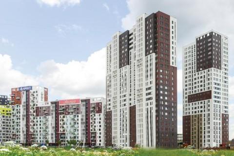 Architetture dalla nuova Russia