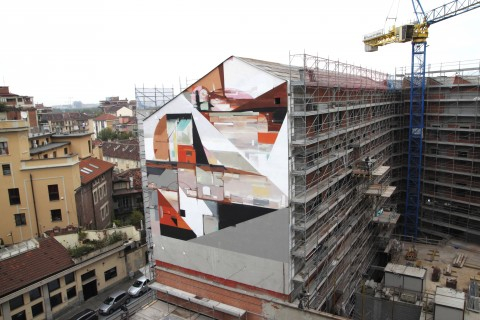 Augustine Kofie - PicTurin 2012 - Torino (foto Riccardo Lanfranco)