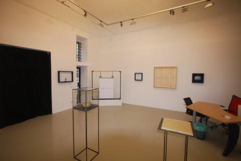 Mont'Oro, Galleria Montoro 12, 2014 - Gregorio Botta ed Emmanuele de De Ruvo