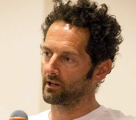 Gianluca D'Incà Levis, curatore di DC