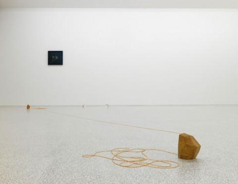 Gianni Caravaggio - Arte essenziale, 2011