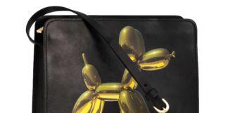 La borsa di Koons per H&M
