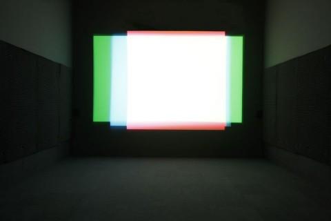 Meris Angioletti - The Curious and The Talkers, 2010. Courtesy Galleria Di Caro, Salerno