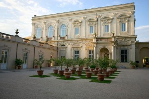 American Academy in Rome - Villa Aurelia