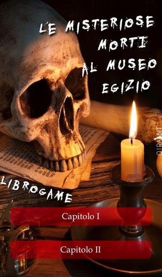 Morte al Museo Egizio