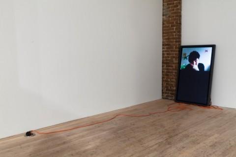 Eva e Franco Mattes in mostra