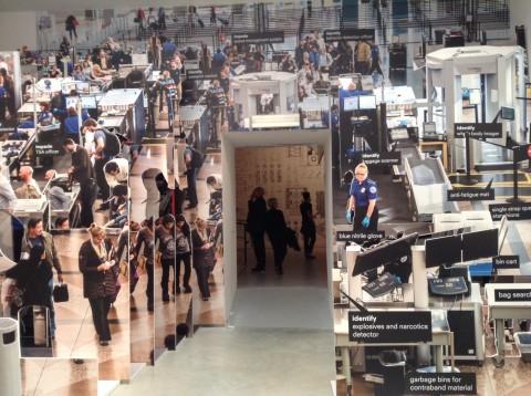 Biennale di Architettura, Elements of Architecture