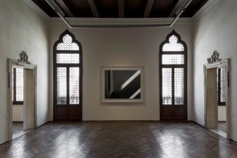 Modern Times, Hiroshi Sugimoto, Fondazione Bevilacqua La Masa, Venezia, 2014