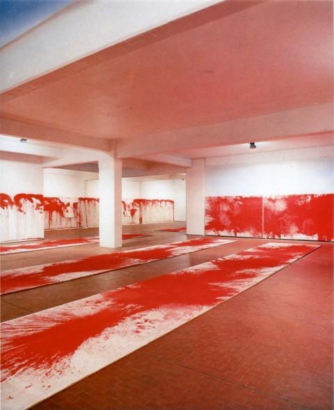 1984, Hermann Nitsch