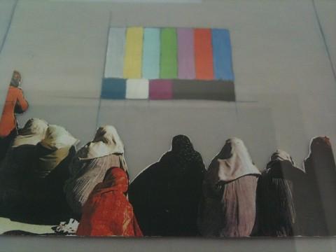 Francis Alys, Kabul drawings