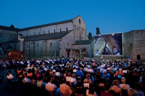Aquileia Film Festival 2013