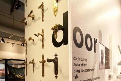 Biennale di Architettura - Door