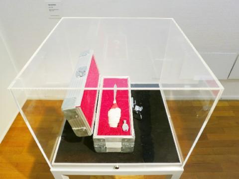 Il delitto quasi perfetto, Installation view, PAC Padiglione d'Arte Contemporanea, Milano