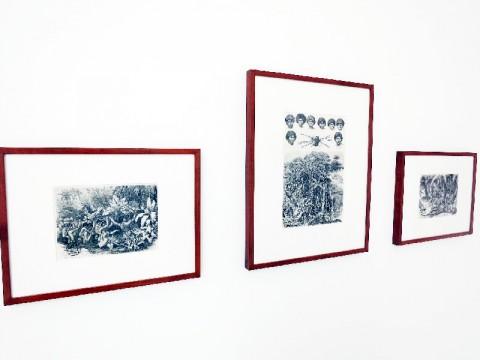 Il delitto quasi perfetto, PAC Padiglione d'Arte Contemporanea, Milano