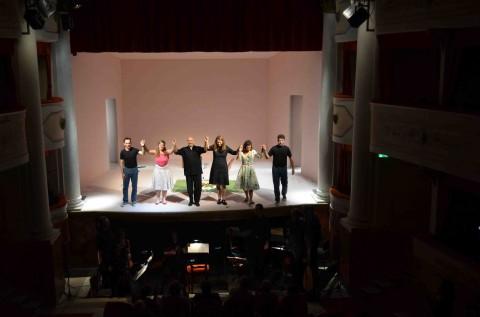 In scena a Opera Barga
