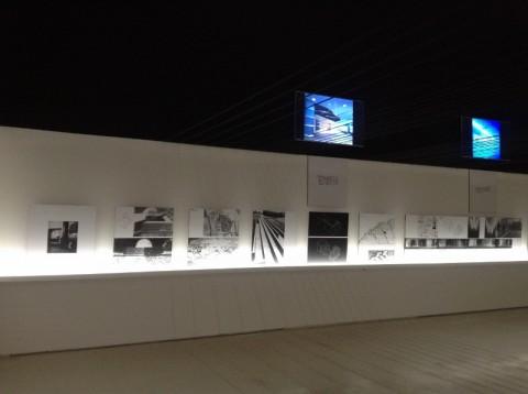 La mostra di Sartogo a Roma
