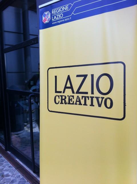 LazioCreativo