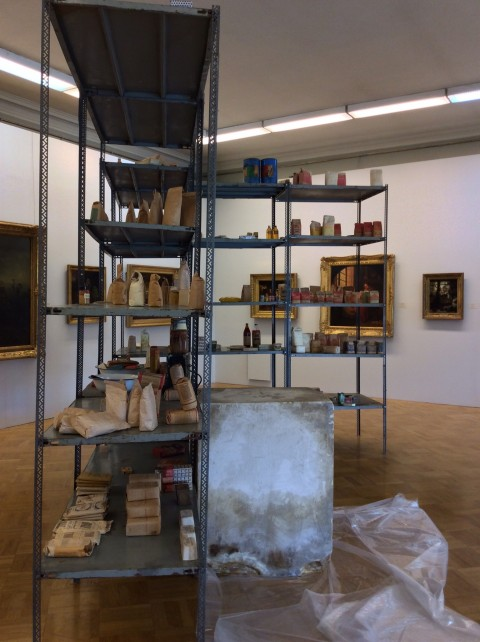 L'omaggio di Manifesta a Joseph Beuys