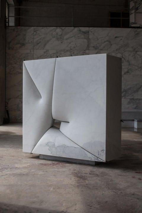Mikayel Ohanjanyan, Materialità dell'invisibile, 2014