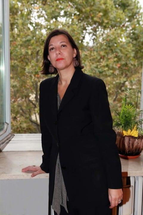 Patrizia Asproni, Presidente della Fondazione Torino Musei