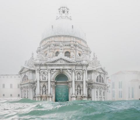 Silvia Camporesi, Quando comincia l'acqua