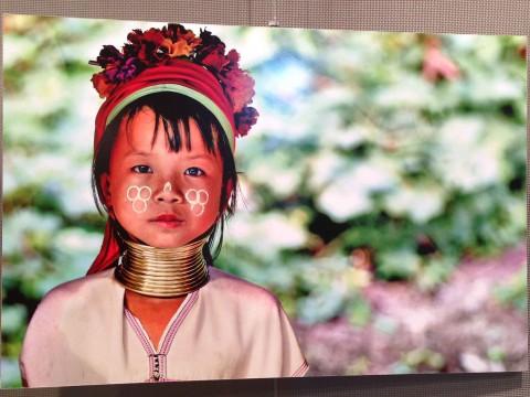 Un'immagine scattata da Roberto Veronesi - foto Tiziana Vommaro