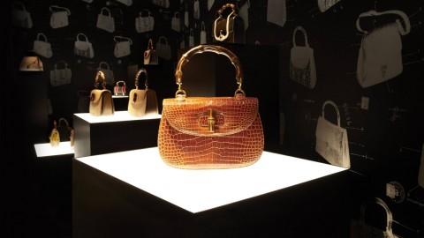 Museo Gucci - Bamboo Bag