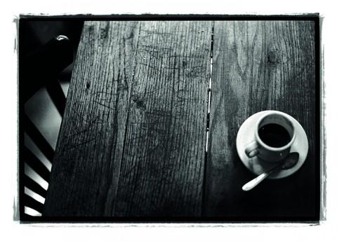 Buenos Aires Cafe, foto Lucia Baldini