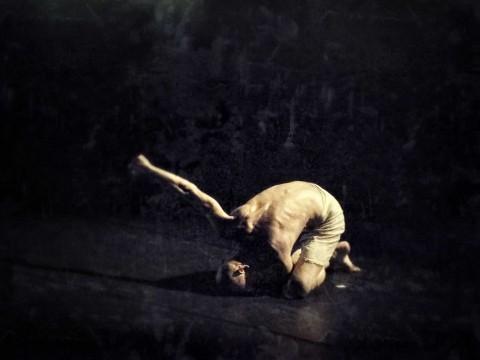 Derevo - Mephisto Waltz. Foto Roberto Magrone