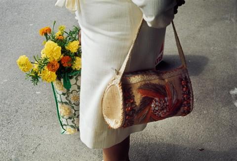 Agosto 1975© Vivian Maier / John Maloof Collection / Howard Greenberg Gallery, New York.