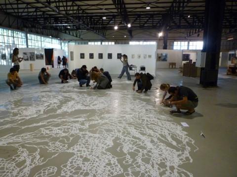 Art-O-Rama 2010