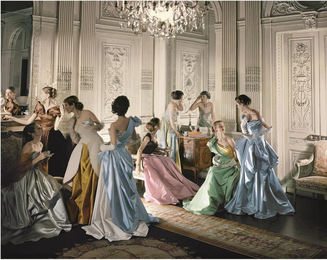 Charles James, Ball Gowns, 1948