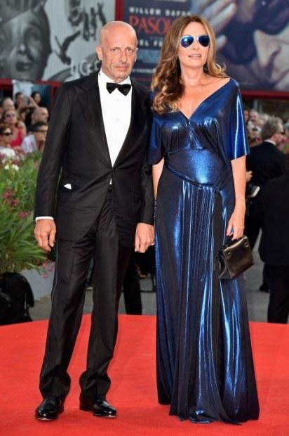 Daniela Santanché e Alessandro Sallusti