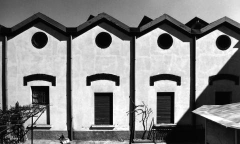 Gabriele Basilico, Milano. Ritratti di fabbriche, 1978