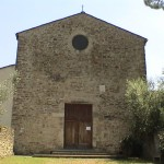La Pieve di San Paolo ad Arezzo