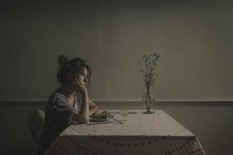 Laura Stevens, Another November - Katherine