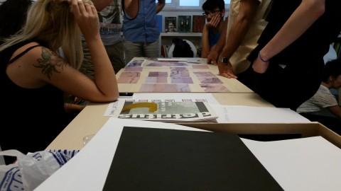 Planar workshop