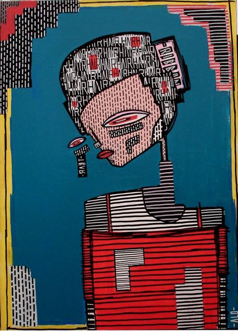 ALO Street Art