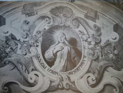 Chiesa dei Santi Quaranta Martiri alla Guilla, Palermo