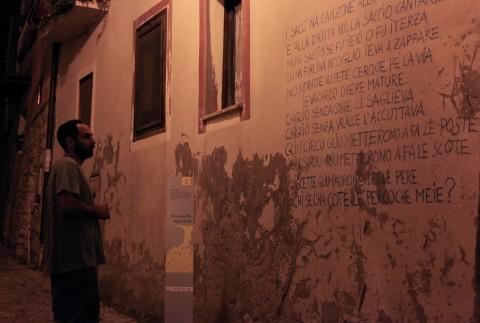 Donatella Spaziani - Write up - photo Maria Zanardi