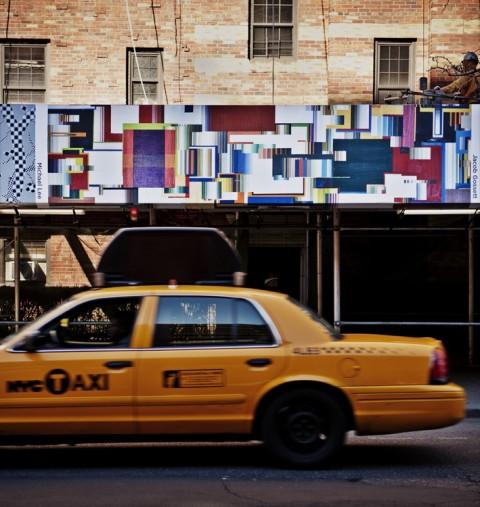 ArtBridge a New York