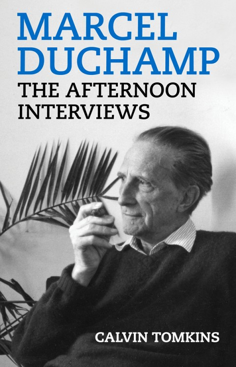 Marcel Duchamp - The afternoon interview